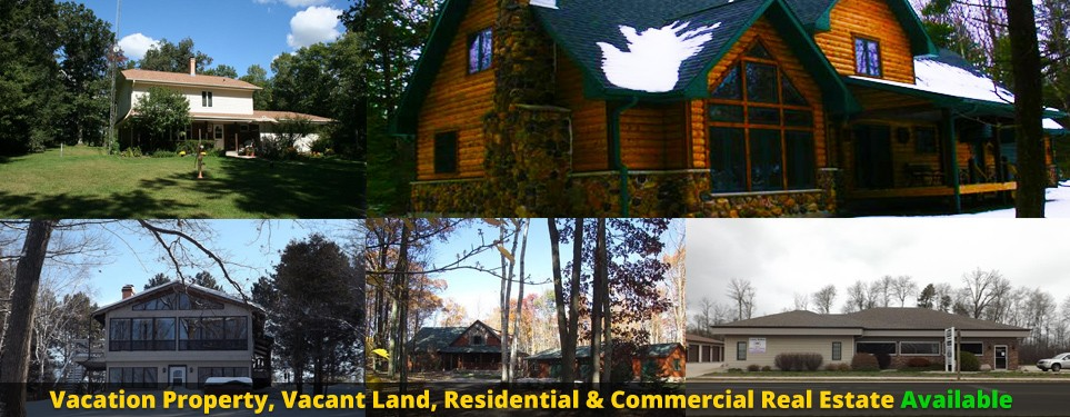 Marinette County Property for sale