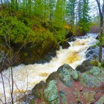 North Country Real Estate specializes in selling Marinette County WI Real Estate,Marinette County, WI Waterfalls & Parks