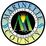 Marinette County, Wisconsin Logo
